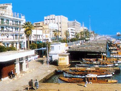 Порт-Саид