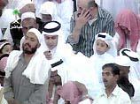 Праздник в ОАЭ