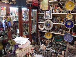 увеличить: сувениры Туниса
