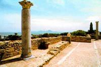 Увеличить: Карфаген, Тунис