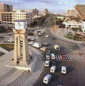 Увеличить: Город Тунис, Тунис
