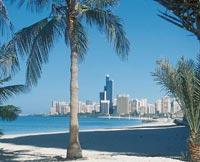 Набережная Абу-Даби, Современный вид
