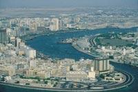 Дубай, Дейра, 1980-е годы