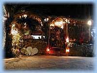 Дахаб ресторан Carm Inn