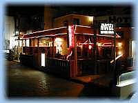 Дахаб ресторан Neptun