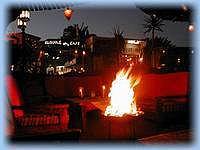 Дахаб ресторан El Fanar