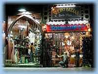 Дахаб сувенирный магазин