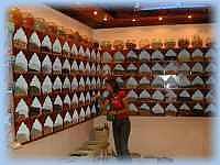Дахаб в магазине специй