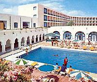 "Отель ""Scheherazade"" 3*"