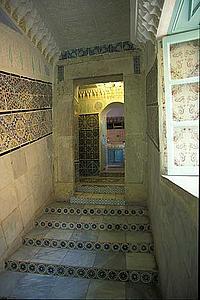 Тунис Сусс