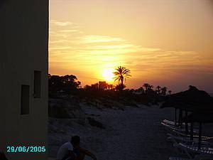 Монастир / Отдых в Тунисе