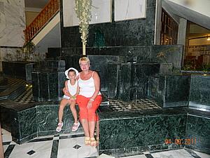 монастир / отдых в отеле белла виста