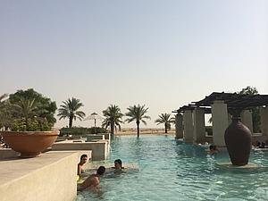 Дубай / Жизнь в Дубае